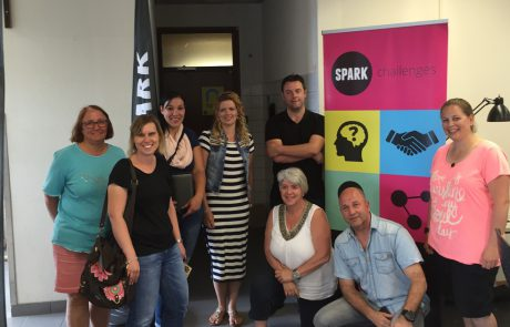 Workshop Filios scholengroep Oss @ SPARK Lab